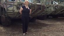 Украина готова идти на компромисс с Россией, – Геращенко