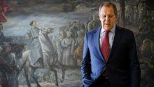 """Россия пообещала Западу новые доказательства """"украинской диверсии"""""""