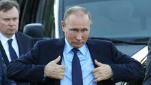Журналист The Times раскрыл, для чего на самом деле Путин затеял провокации в Крыму
