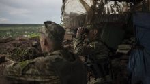 Военные отбили коварное наступление диверсантов на Донбассе