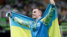 Олимпиада 2016, медальный зачет: триумф США, Украина – в четвертом десятке