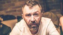 """Лідер """"Ленінграду"""" розповів, чому гурт не виступає в Україні"""
