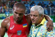Украина готовит апелляцию на проигрыш Беленюка в финале Олимпиады