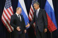 Путин пытается заключить сделку с Обамой по Украине, – The Times