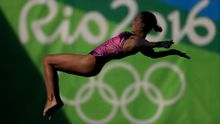 Російські стрибуни у воду продовжують феєрично ганьбитись на Олімпіаді