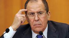 У Лаврова прокомментировали заявление Порошенко о вторжении России