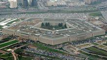 Пентагон прокомментировал возможность вторжения России в Украину