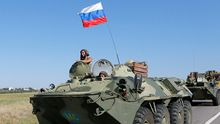 У Пентагоні не побачили загрози від російських військ біля українського кордону