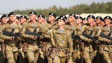 У Порошенко отреагировали на огромные расходы на парад ко Дню Независимости