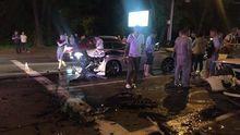 Возмутительное пьяное ДТП в Киеве: есть пострадавшие