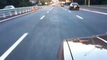 Мочанов показав київську дорогу після репетиції параду
