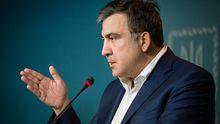 Саакашвили оценил планы Кремля на масштабное наступление