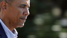 Обама в поздравлении для Украины вспомнил о российской агрессии