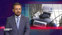 """Настоящее время. Бойовики """"ДНР"""" обстріляли місію ОБСЄ. Росія не їде на Паралімпіаду"""