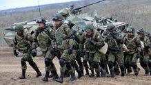 В разведке проанализировали, откуда Россия может напасть на Украину