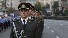 День Независимости: полное видео военного парада в Киеве