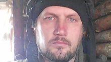 На День Независимости на Донбассе погиб украинский воин: кем был герой