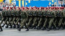 Грандиозный военный парад и страшная авария с украинцами в РФ, – самое важное за сутки