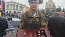 Як учасник військового параду отримав Героя України: вражаюча історія