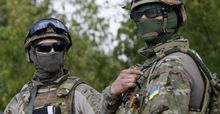 Грозные украинские диверсанты обвиняются в... хулиганстве!