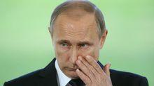 Путін помре у злиднях, – кремлівський банкір