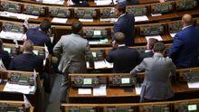 Ситуация в парламенте после каникул будет сложной,  – эксперт