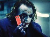 Киногерой Джокер ограбил российских коммунистов