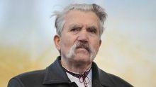 Отец независимости призывает объявить войну в Крыму и на Донбассе