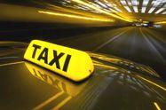 Киевские такси: Сервис? Нет, не слышали