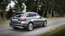 Действительно ли автомобили Mercedes-Benz лучшие в мире: интересный эксперимент