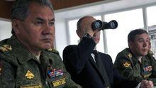 Велика війна Росії з Україною може відбутися у найближчі тижні, – експерт