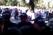 В Молдове празднование переросло в беспорядки