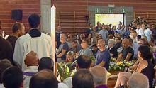В Италии национальный день траура по жертвам разрушительного землетрясения