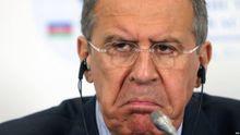 У Лаврова резко ответили США на обвинения о нападении России на Украину