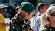 Герої не вмирають: в центрі Києва згадують загиблих під Іловайськом