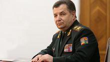 Полторак объяснил скандальное увольнение своего советника