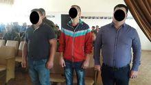 Трьох поліцейських звільнили через п'яну вечірку з неповнолітньою