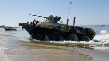 От Москвы можно ожидать полномасштабного наступления на Украину, – The Guardian