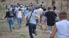 У мережі з'явились фото наслідків помсти за вбиту дитину на Одещині