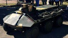 """""""Укроборонпром"""" похвалився новітніми військовими розробками"""