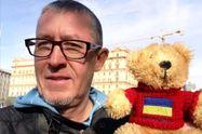 Я до последнего был страстно и нежно влюблен в Украину, – из письма российского журналиста