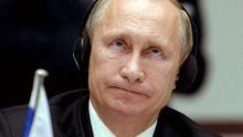 Bloomberg выяснило, сколько Путину стоил новый конфликт в Крыму