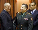 Литва забраковала украинскую военную технику