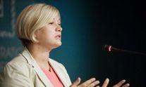 Украину ждет очень тяжелая осень: Ирина Геращенко