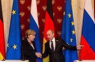 Не можна безкарно перекроювати кордони у Європі, – Меркель засудила дії Путіна