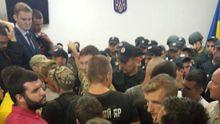 Суд по делу теракта под Радой: уже начались столкновения