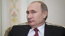 Трехстороннюю встречу Путина с Меркель и Олландом отменили