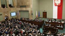 Відомі українці закликали Раду дієво відреагувати на скандальне рішення Сейму (Документ)