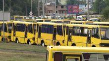 Львовские перевозчики бастуют: что требуют водители