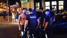 Топ-новини: скандал з мажорами у Миколаєві, Порошенко їде до фронту і арештований Путін